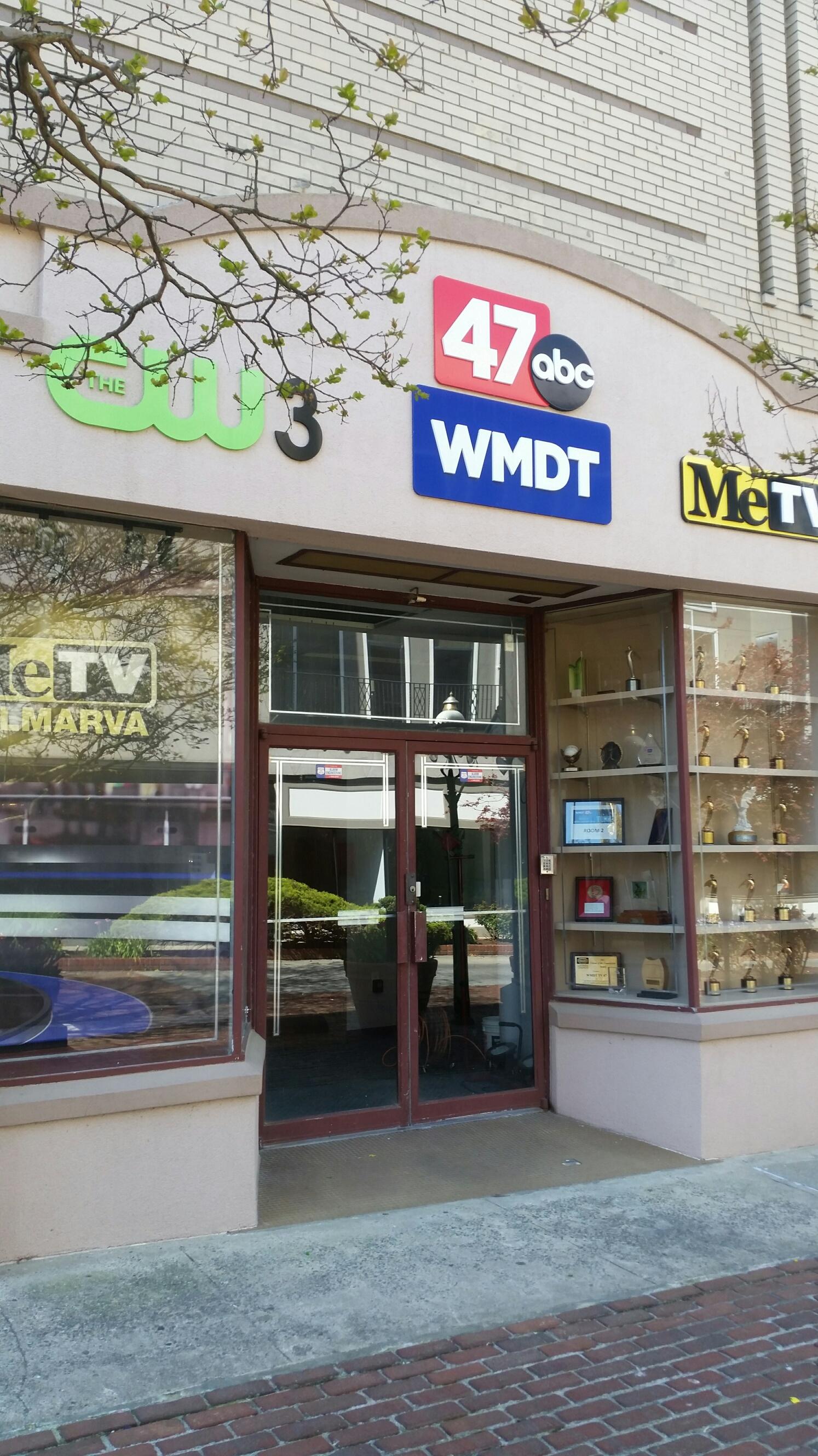 WMDT 47 abc – Downtown Salisbury, MD