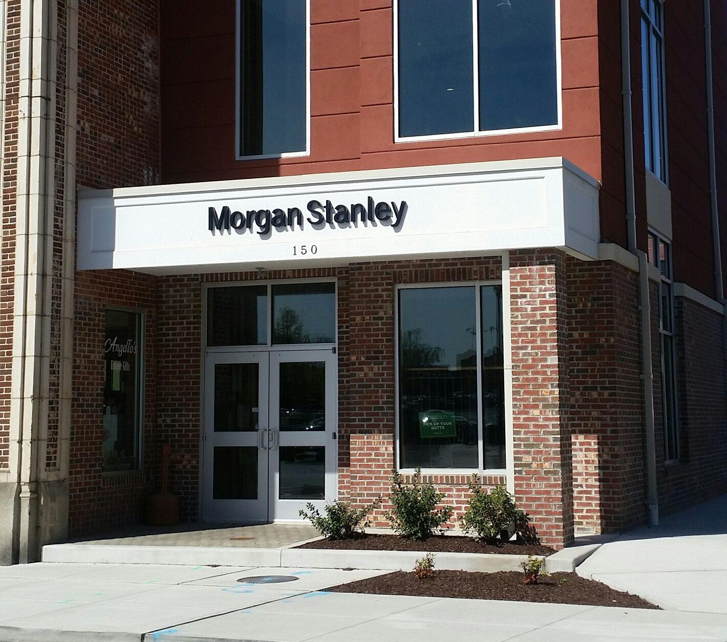 Morgan Stanley – Downtown Salisbury, MD